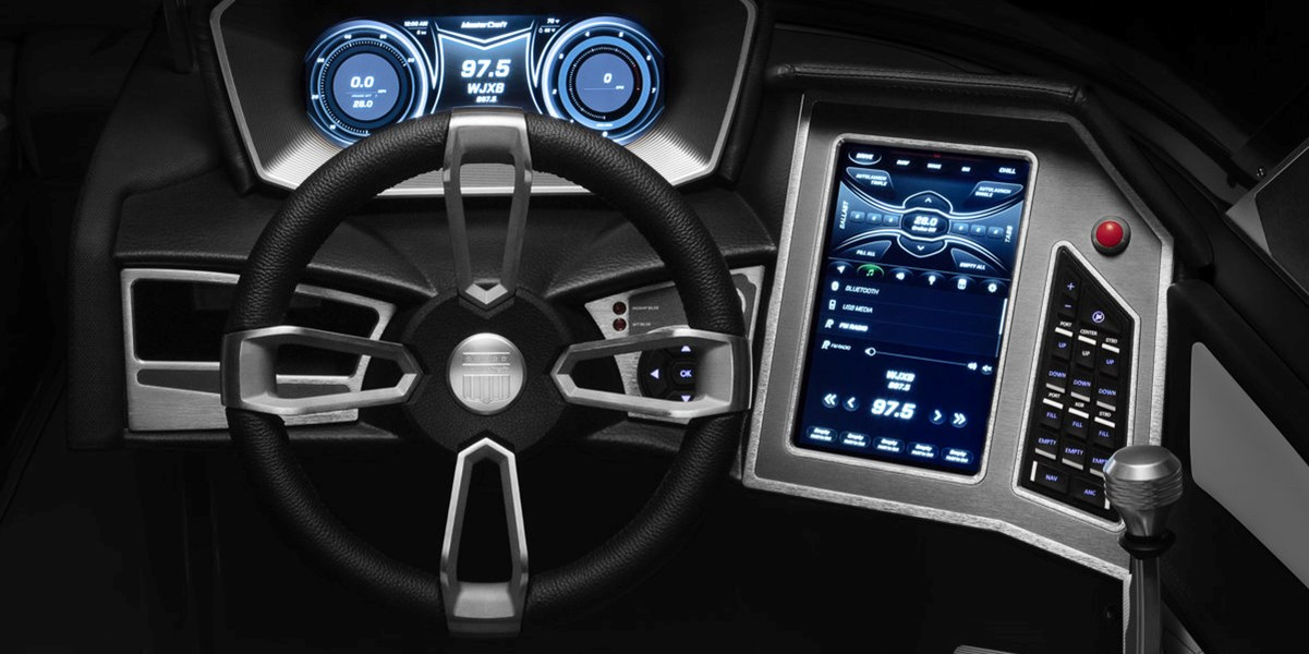 7 Touchscreen